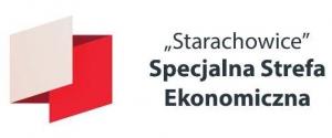 Specjalna Strefa Ekonomiczna Starachowice logo